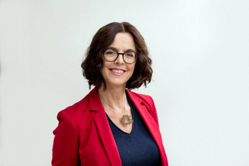 Katja Teichert CEO talents for it