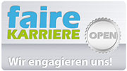 Logo fair open