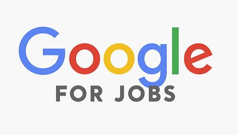Google for Jobs Logo