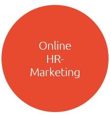 Online HR-Marketing