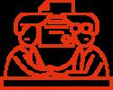 Icon-Kandidatenauswahl