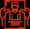 Icon-Kandidatenprüfung